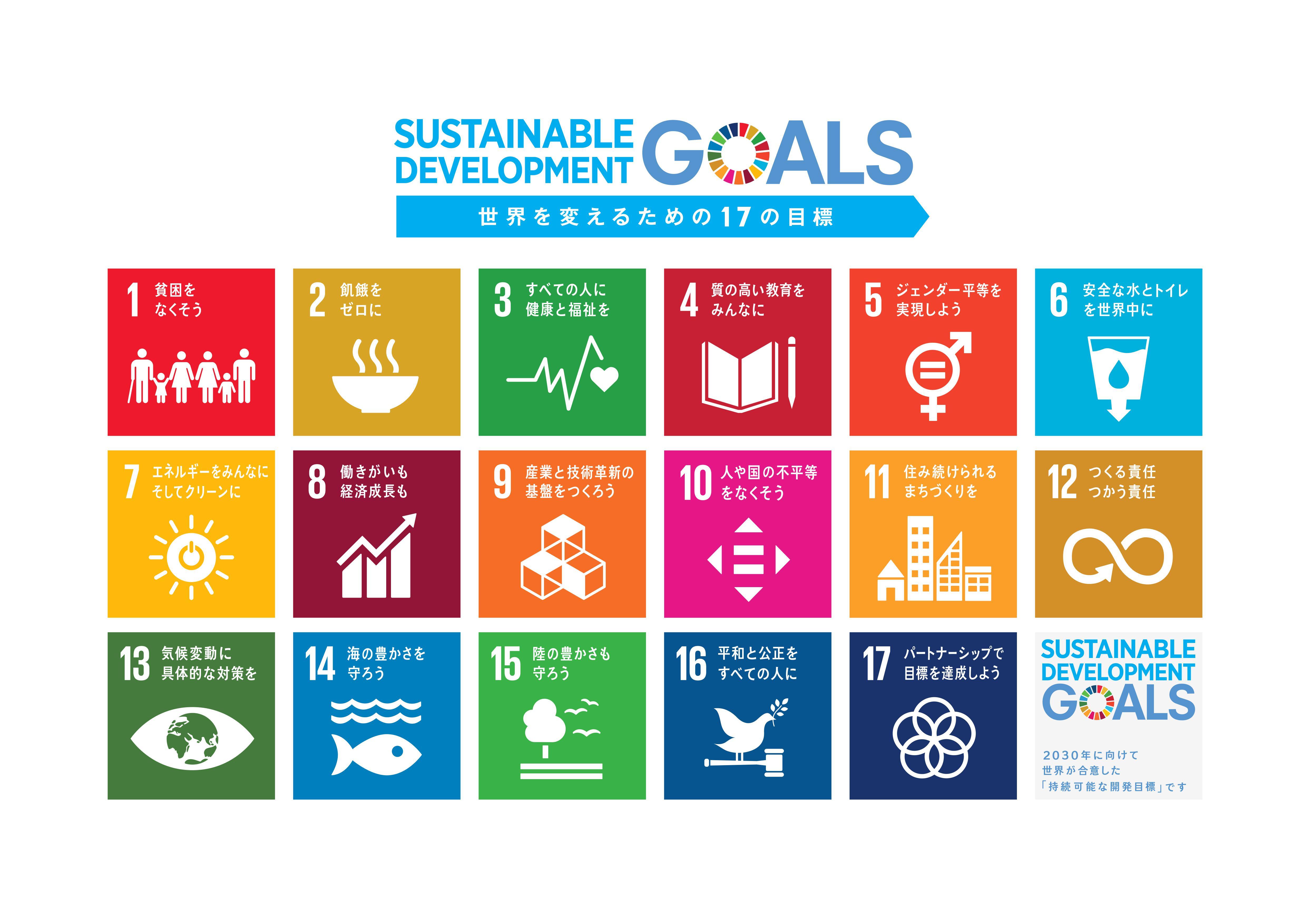 持続 可能 な 開発 目標 持続可能な開発目標 - Wikipedia